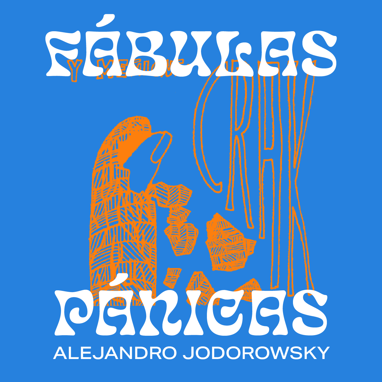 Jodorowsky's Panic Fables - You Can Look
