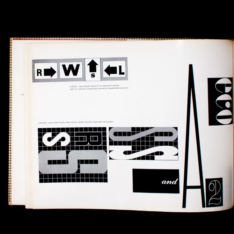 Design for Point of Sale. Massimo Vignelli, Ladislav Sutnar.