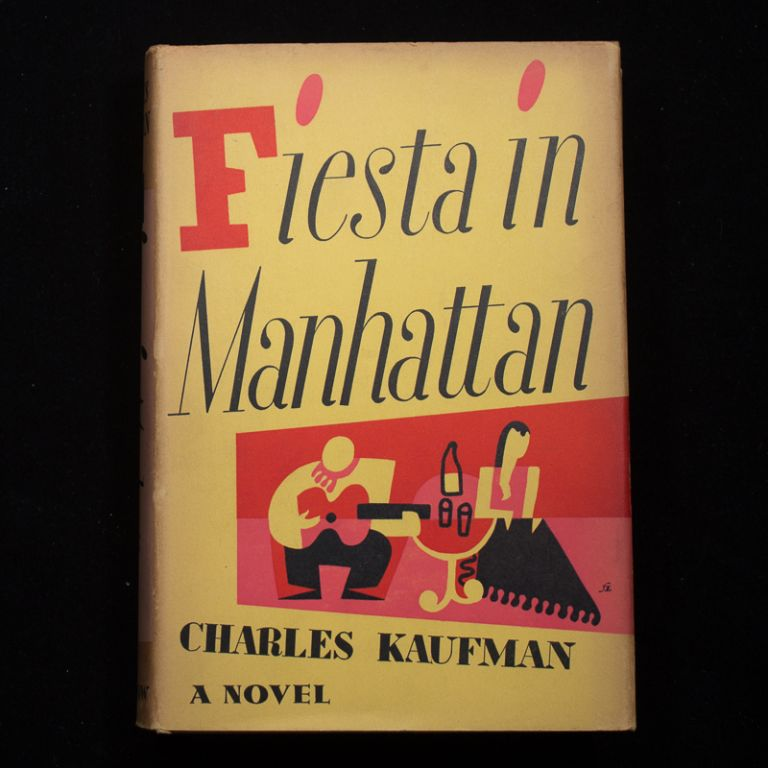 Fiesta In Manhattan. Charles Kaufman.
