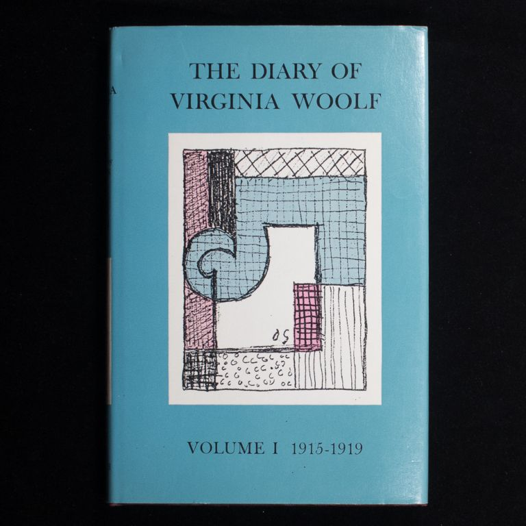 The Diary of Virginia Woolf. Virginia Woolf, Anne Olivier Bell, Quentin Bell, introduction.