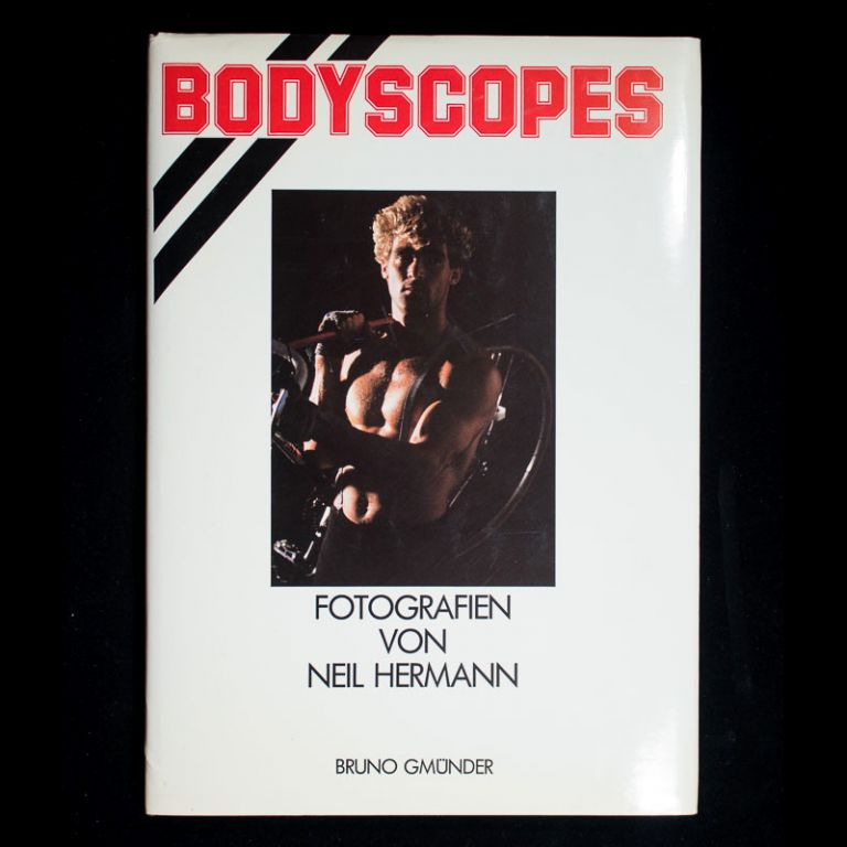 Bodyscopes. Neil Hermann.
