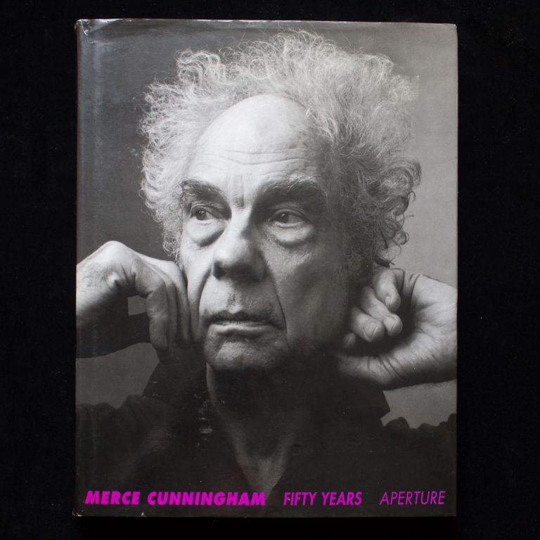 Merce Cunningham. Fifty Years. Merce Cunningham, David Vaughan, Melissa Harris.