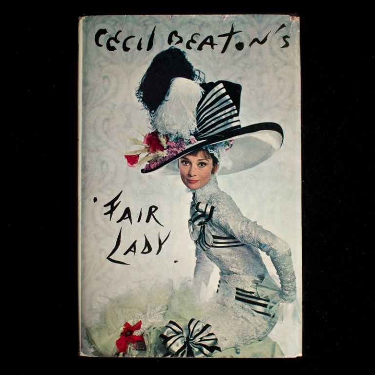 Cecil Beaton's Fair Lady. Cecil Beaton.