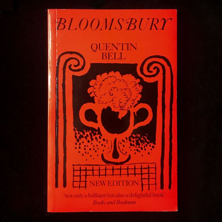 Bloomsbury. Quentin Bell.