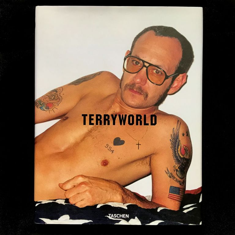 Terryworld. Terry Richardson, Dian Hanson.