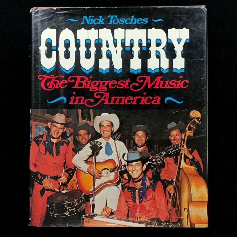 Country. Nick Tosches.
