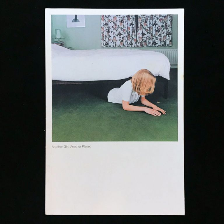 Another Girl, Another Planet. Gregory Crewdson, Jeanne Greenberg Rohatyn, A. M. Homes, curators, text.