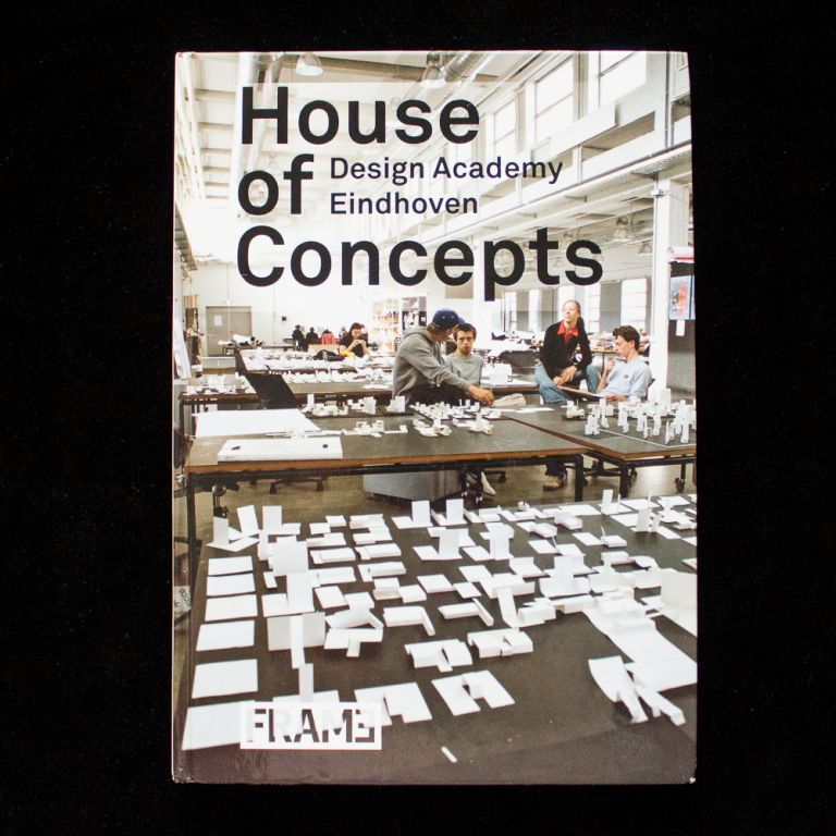 House of Concepts. Louise Schouwenberg, Gert Staal.