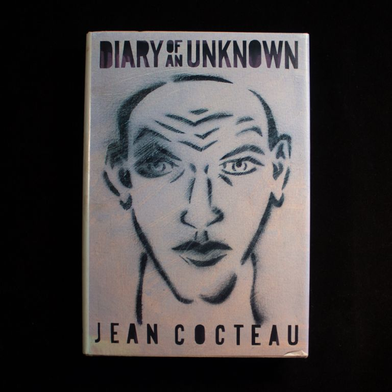 Diary of an Unknown. Jean Cocteau.