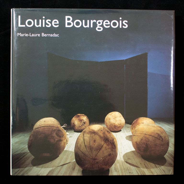 Louise Bourgeois. Louise Bourgeois, Marie-Laure Bernadac.