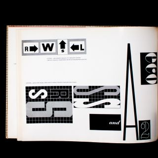 Design for Point of Sale. Massimo Vignelli, Ladislav Sutnar