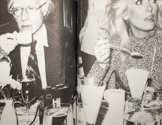 Andy Warhol's Exposures
