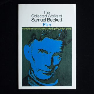 Film. Samuel Beckett