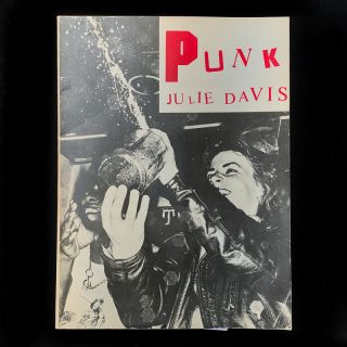 Punk. Julie Davis