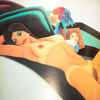 Twentieth Century Masters of Erotic Art