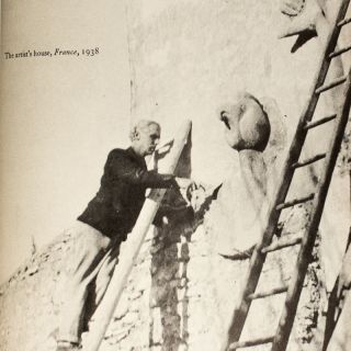 Max Ernst: Beyond Painting
