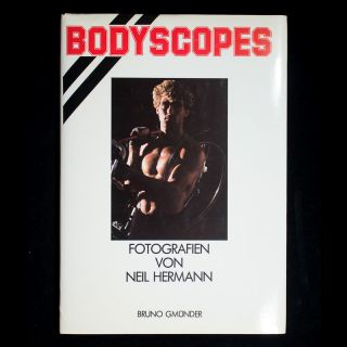 Bodyscopes. Neil Hermann