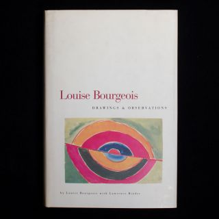 Louise Bourgeois. Louise Bourgeois, Lawrence Rinder, Josef Helfenstein, foreword