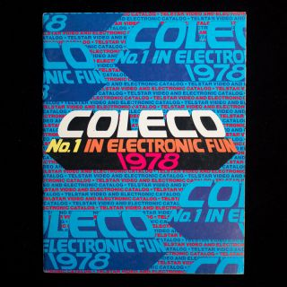 Coleco. Coleco Industries