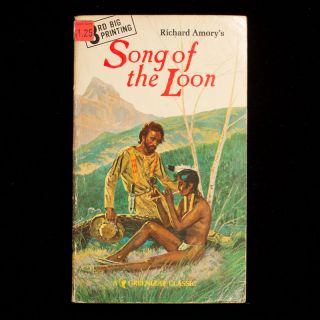 Song of the Loon. Richard Amory