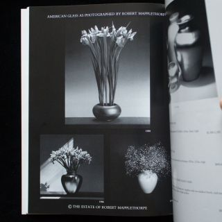 The Collection of Robert Mapplethorpe