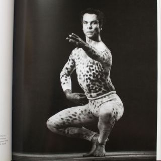 Merce Cunningham. Fifty Years