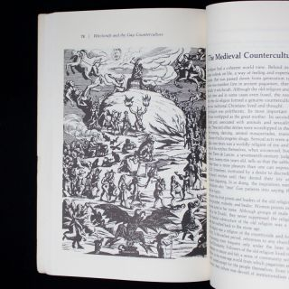 Witchcraft and the Gay Counterculture