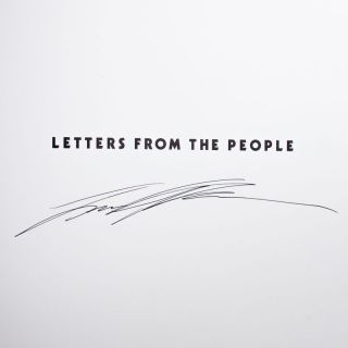 Letters from the People