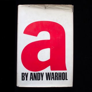 a. Andy Warhol.