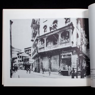 The Catelogue [sic] of a Pictorial History of Early Chinatown