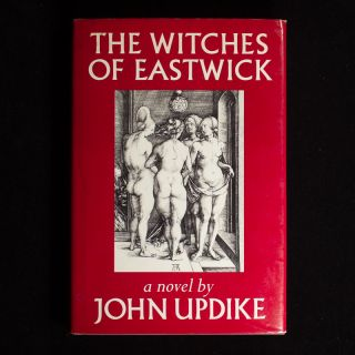 The Witches of Eastwick. John Updike