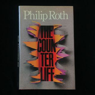 The Counterlife. Philip Roth
