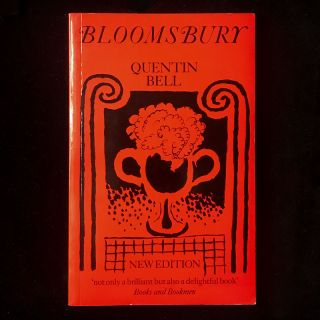 Bloomsbury. Quentin Bell