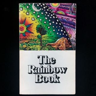 The Rainbow Book. F. Lanier Graham