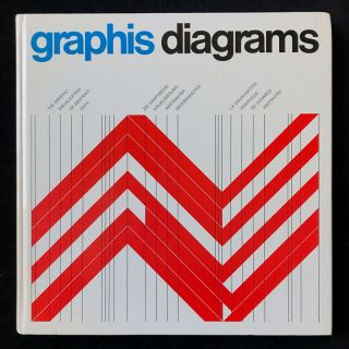 Graphis Diagrams. Walter Herdeg