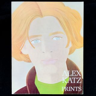 Alex Katz. Alex Katz, Richard S. Field, Elke M. Solomon, curators