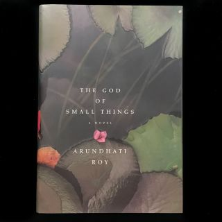 The God of Small Things. Arundhati Roy