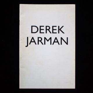 Of Angels and Apocalypse: The Cinema of Derek Jarman. Derek Jarman, William Horrigan.