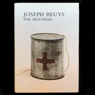 The Multiples. Joseph Beuys, Jörg Schellmann