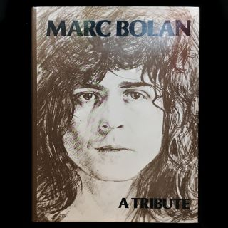 Marc Bolan. Marc Bolan, Ted Dicks