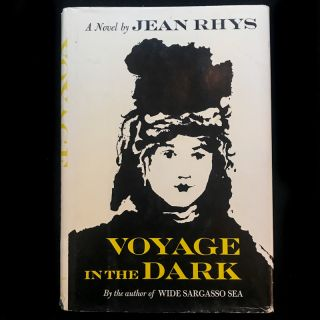 Voyage in the Dark. Jean Rhys