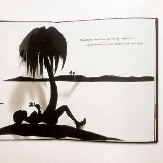 Kara Walker: Narratives of Negress
