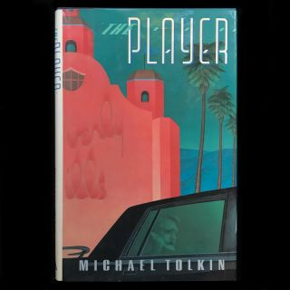 The Player. Michael Tolkin