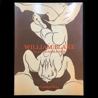 William Blake. William Blake, Carolyn Keay