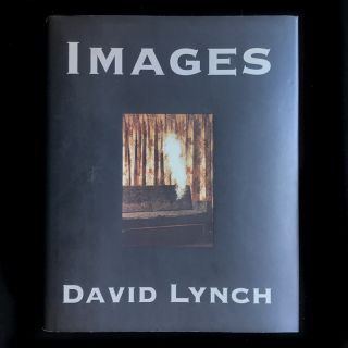 Images. David Lynch