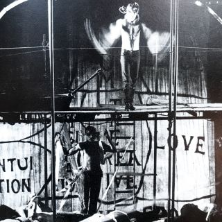 The Living Book of the Living Theatre