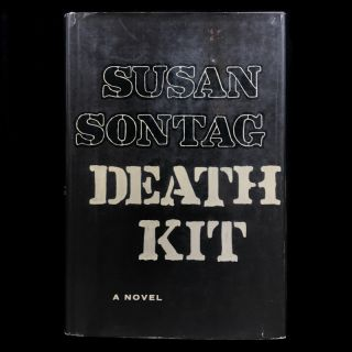 Death Kit. Susan Sontag