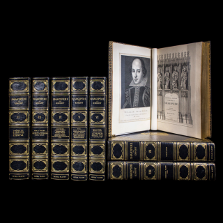 The Pictorial Edition of the Works of Shakespeare