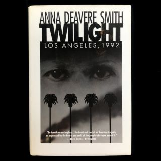 Twilight. Anna Devere Smith