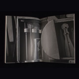 Louise Nevelson: Sculpture of the '50s and '60s